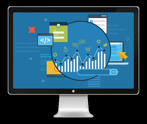эффективное продвижение сайта, seo оптимизация сайта, анализ сайта, анализ эффективности сео